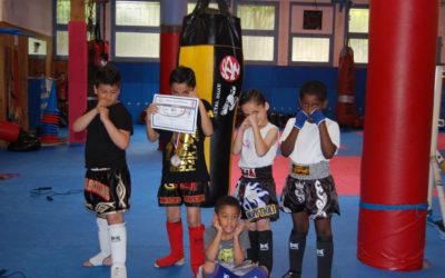 championnat éducatif 2012