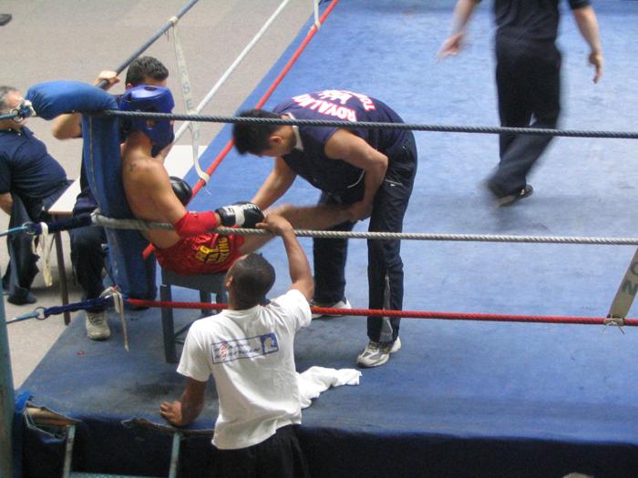 Championnat FFMDA 2005
