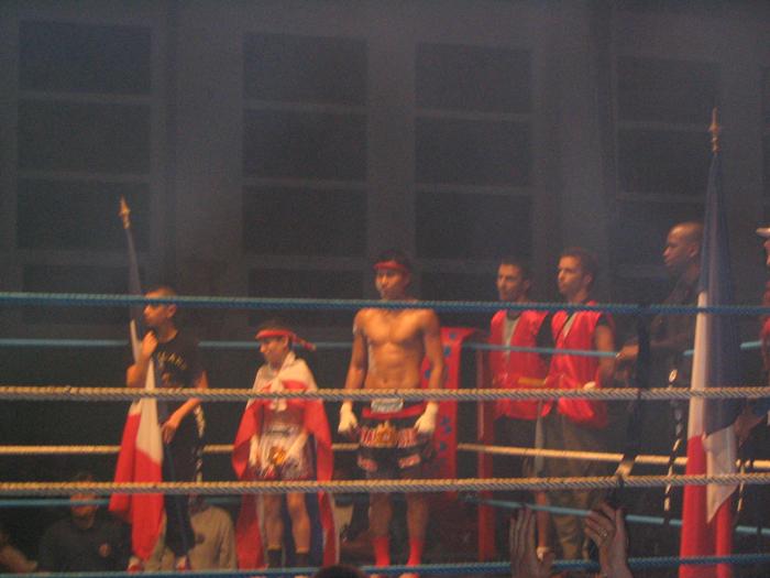 Gala à Pau 2005