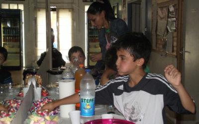 Gouter enfants 2013